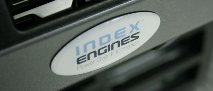 Press Release: Index Engines Partnership Announcement